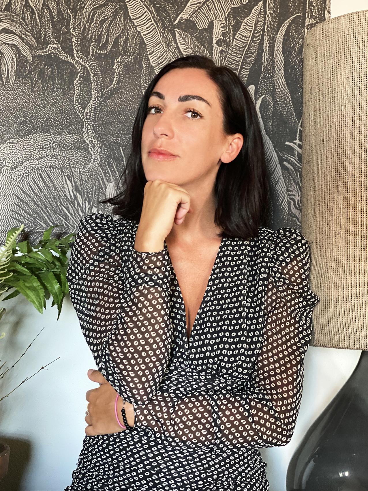 Alessandra Gozzo